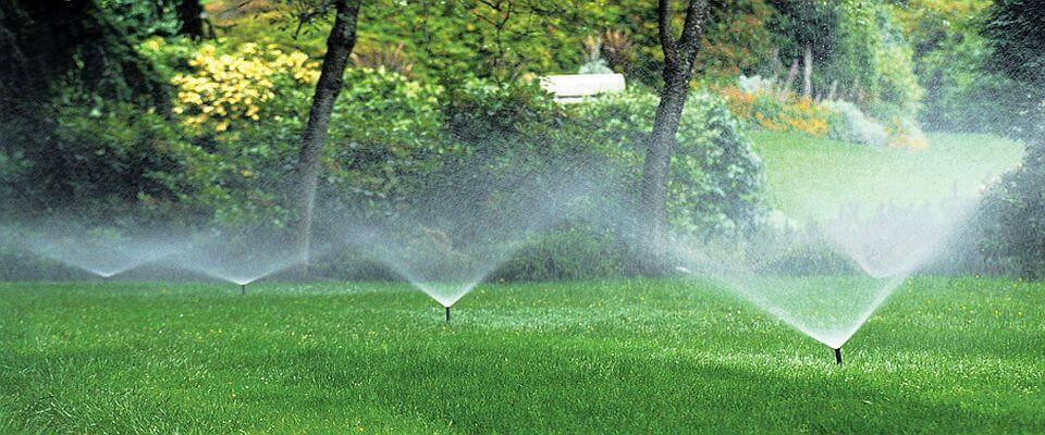 Exceptional Sprinkler Design And Repair Service Moore